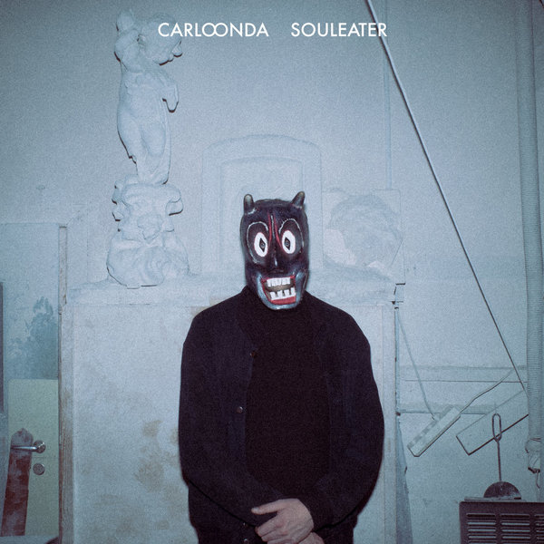 "Carlo Onda - ""Souleater"" - Compact Disc"